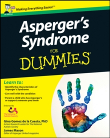 Image for Asperger's syndrome for dummies