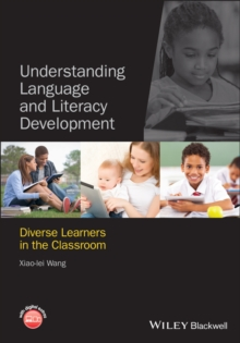 Image for Understanding language and literacy development  : diverse learners in the classroom