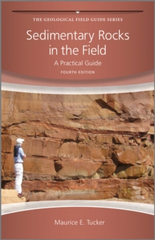 Image for Sedimentary rocks in the field  : a practical guide