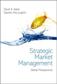 Image for Strategic market management  : global perspectives