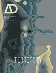 Image for Territory  : architecture beyond environment