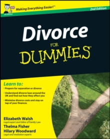 Image for Divorce for dummies