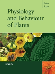 Image for Physiology and behaviour of plants