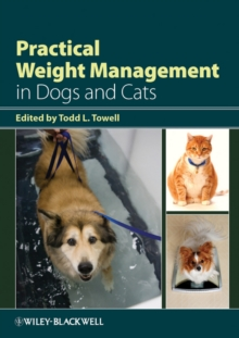 Image for Practical weight management in dogs and cats