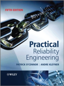 Image for Practical reliability engineering