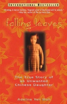 Image for Falling : The True Story of an Unwanted Chinese Daughter