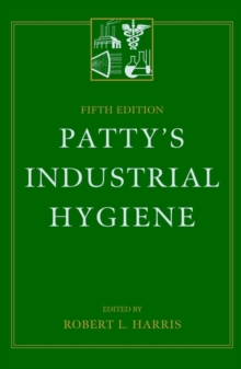 Image for Patty's industrial hygiene
