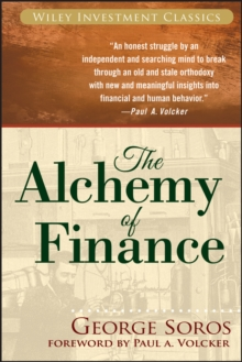 Image for The alchemy of finance