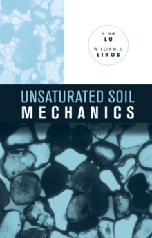 Image for Unsaturated soil mechanics