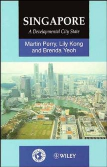 Image for Singapore : A Developmental City State