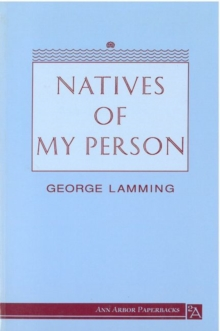Image for Natives of My Person