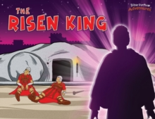 Image for The Risen King
