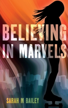 Image for Believing In Marvels