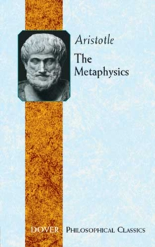 Image for The metaphysics