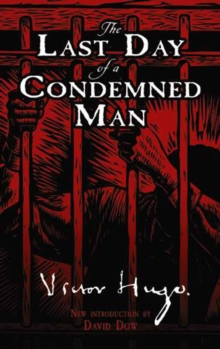 Image for The last day of a condemned man