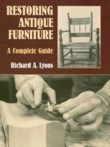 Image for Restoring Antique Furniture