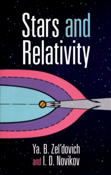 Image for Stars and relativity
