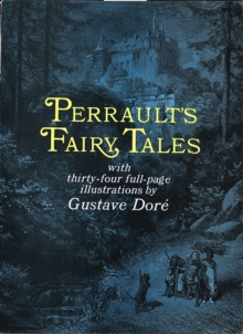Image for Perrault's Fairy Tales