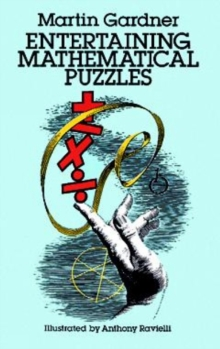 Image for Entertaining Mathematical Puzzles