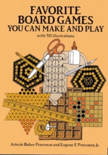 Image for Favourite Board Games You Can Make and Play