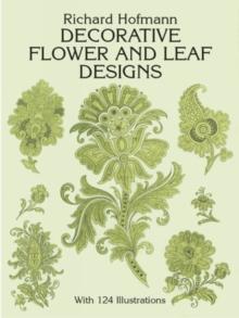 Image for Decorative Flower and Leaf Designs