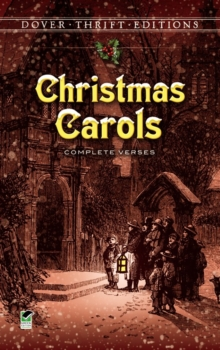 Image for Christmas Carols : Complete Verses