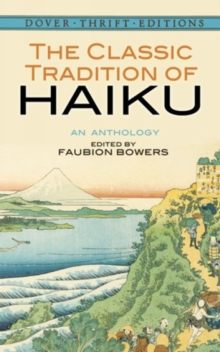 Image for The Classic Tradition of Haiku : An Anthology