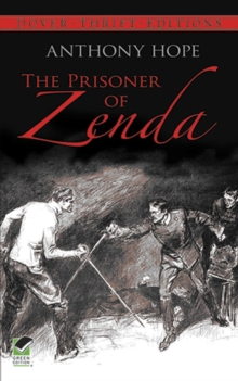 Image for The prisoner of Zenda