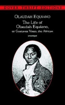Image for The life of Olaudah Equiano, or, Gustavus Vassa, the African