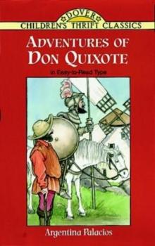 Image for Adventures of Don Quixote