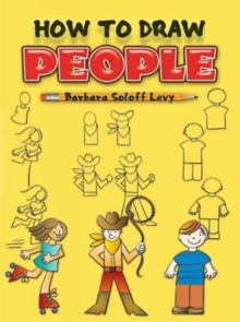 Image for How to Draw People