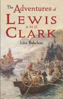 Image for The Adventures of Lewis and Clark