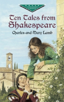 Image for Ten tales from Shakespeare