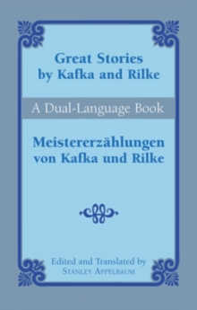 Image for Great Stories by Kafka and Rilke-Du