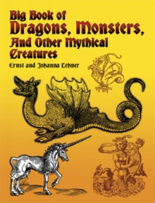 Image for Big book of dragons, monsters, and other mythical creatures