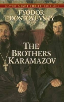 Image for The Brothers Karamazov