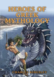 Image for Heroes of Greek mythology