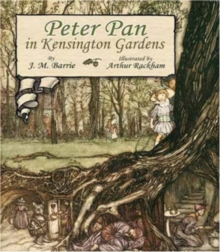 Image for Peter Pan in Kensington Gardens