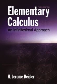 Image for Elementary Calculus
