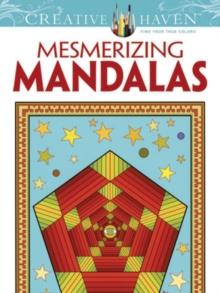Image for Creative Haven Mesmerizing Mandalas