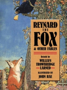 Image for Reynard the Fox and other fables