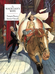 Image for The magician's wife