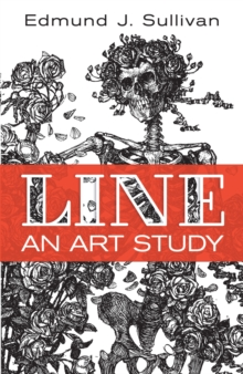 Image for Line: an art study