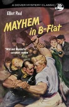 Image for Mayhem in B-flat