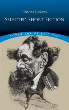 Image for Select short fiction