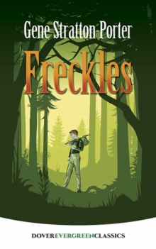 Image for Freckles