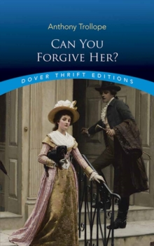 Image for Can you forgive her?