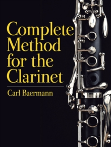 Image for Complete Method for the Clarinet