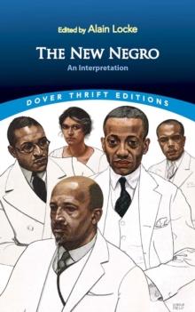 Image for The New Negro: An Interpretation