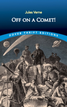 Image for Off on a Comet!